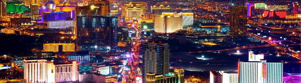 Cheap Car Hire Las Vegas Strip