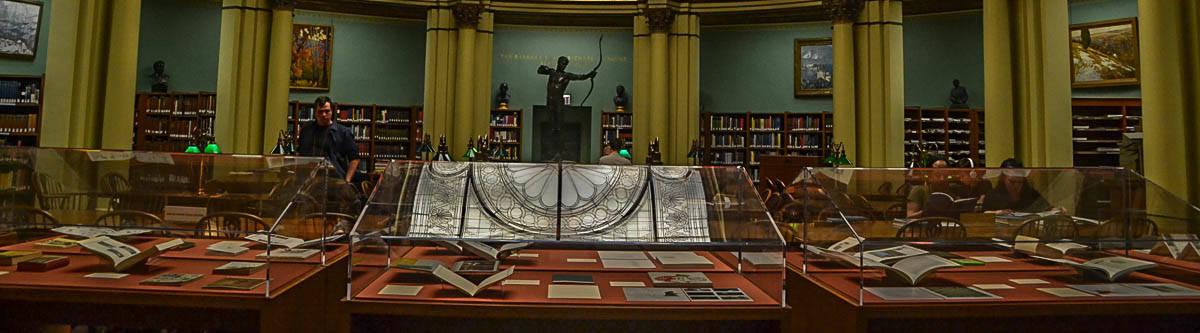 Art Institute of Chicago.