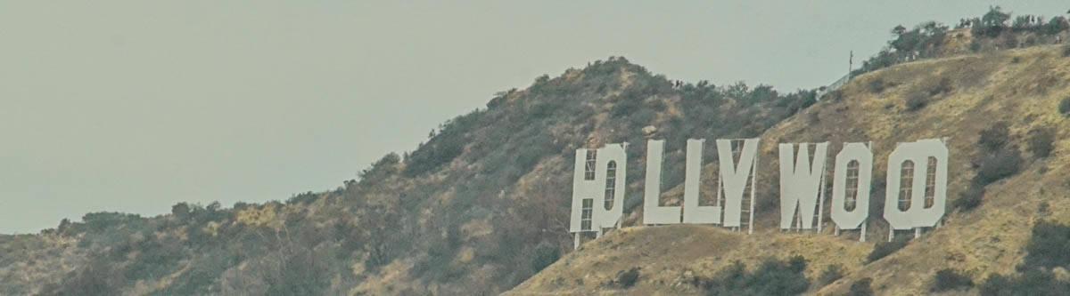 Hollywood, Los Angeles.