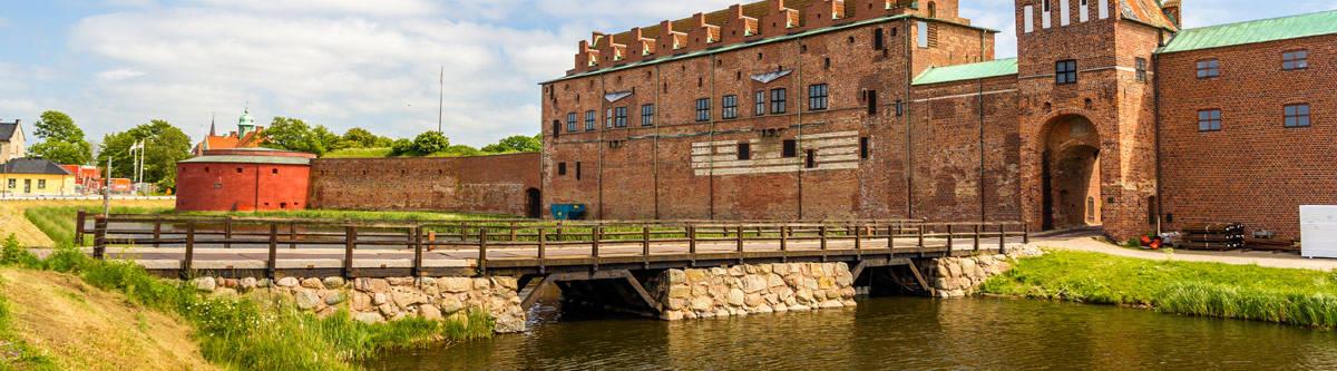 The Malmöhus Slott.