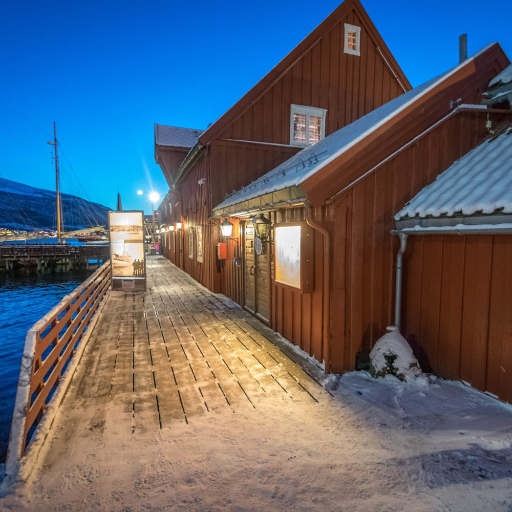 Check Out Sam Travel Guide And Info About Troms 248 Norway