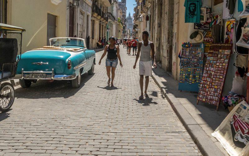 Havana Cuba day 1