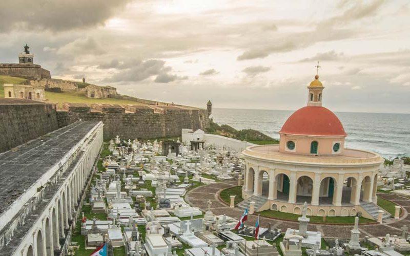 Puerto Rico Cover blog