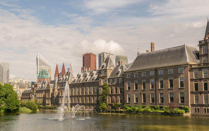 The hague or Den Haag