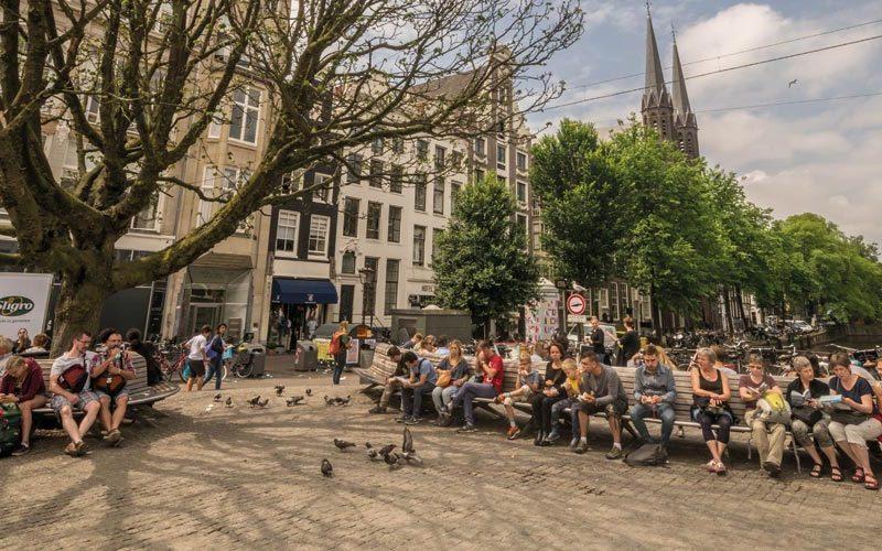 Samsterdam