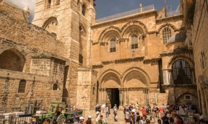 Cheap Hotels In Jerusalem Old City