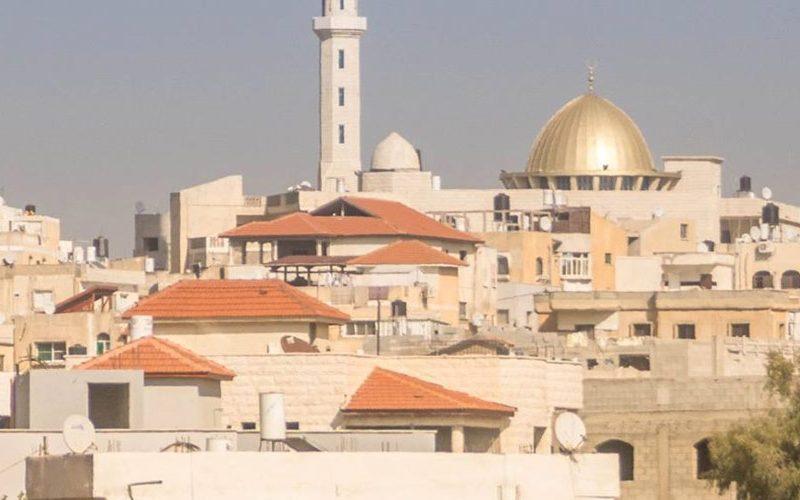 Jesr Al-Zarka Israel