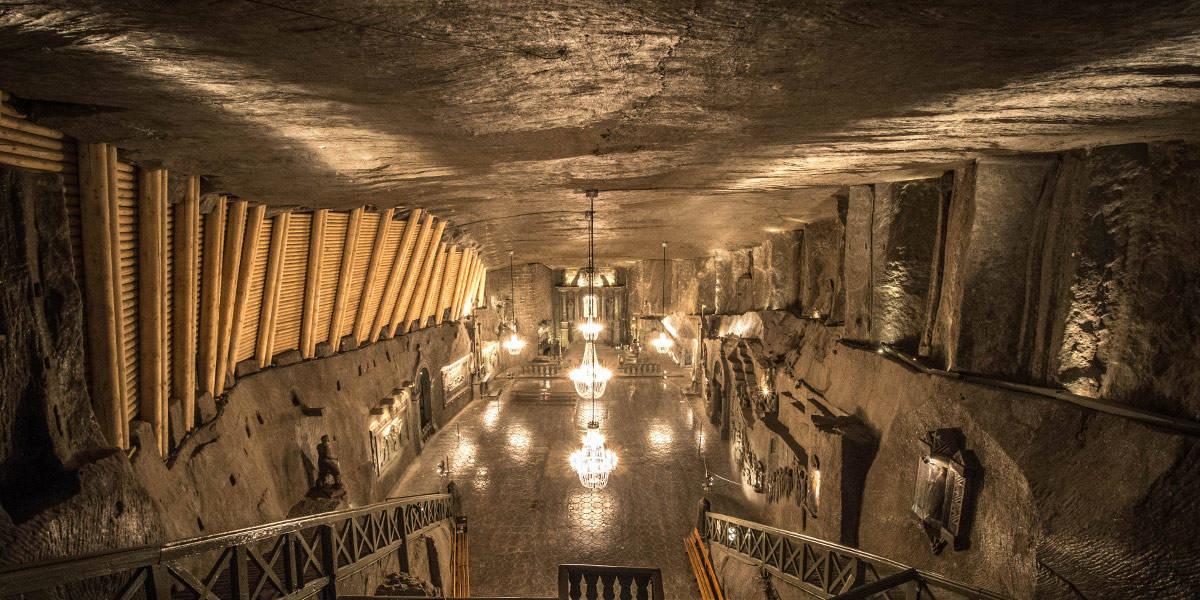 Getting From Krakow To The Salt Mines Of Wieliczka Info