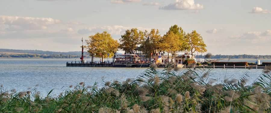 he Balaton Lake is one of the most loved places of the country. Both for locals and tourists!