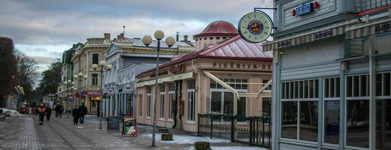 Jurmala Travel Guide General Info Tips And Travel