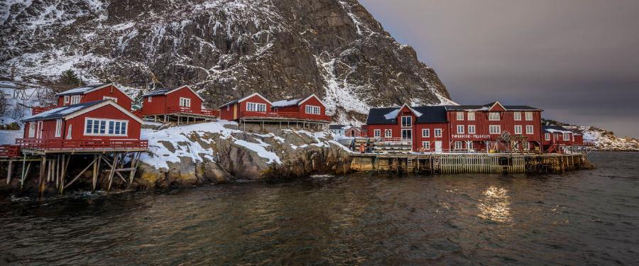 Å Lofoten