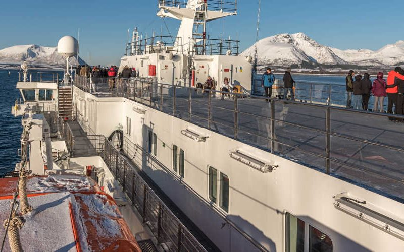 Norway Hurtigruten