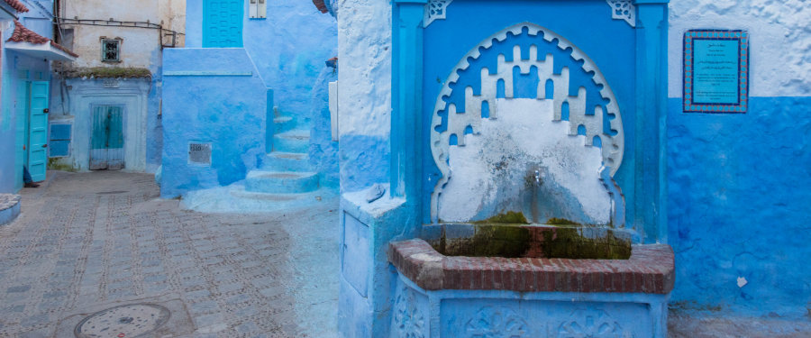 Chefchaouen Travel Guide General Info Things To Do In