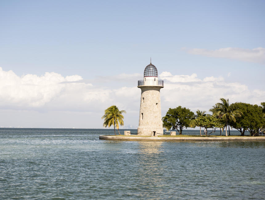 biscayne bay florida attractions