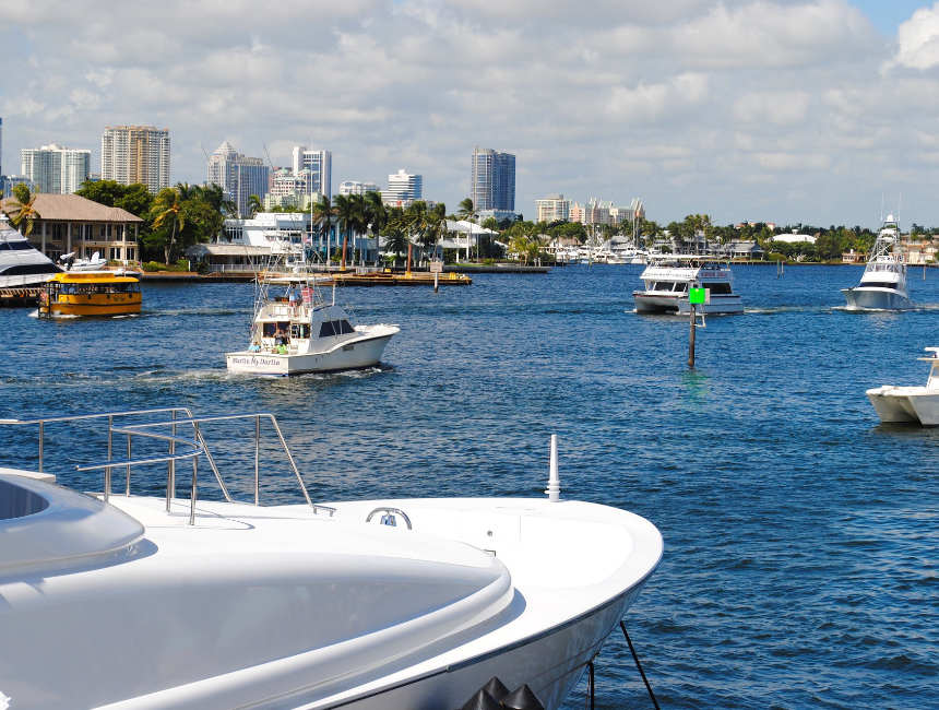 Fort Lauderdale florida attraction