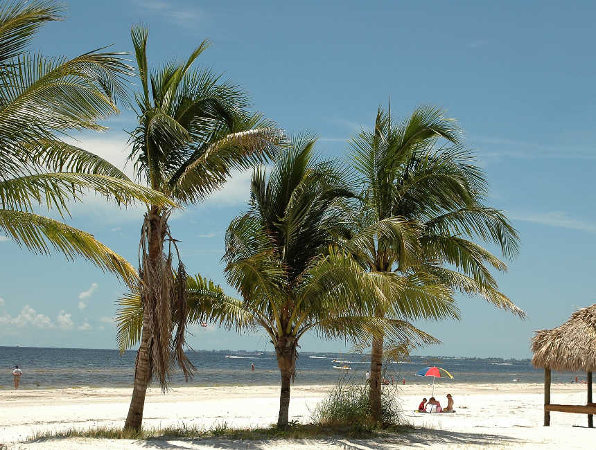 fort myers things to do florida