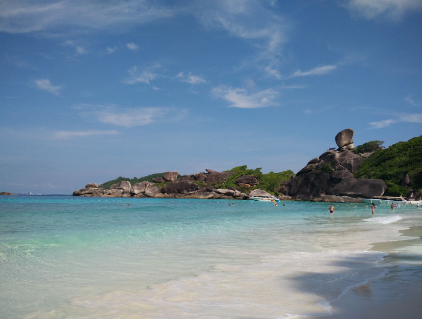 Thailand itinerary 3 weeks places to visit costs and general tips similan islands thailand holiday solutioingenieria Image collections