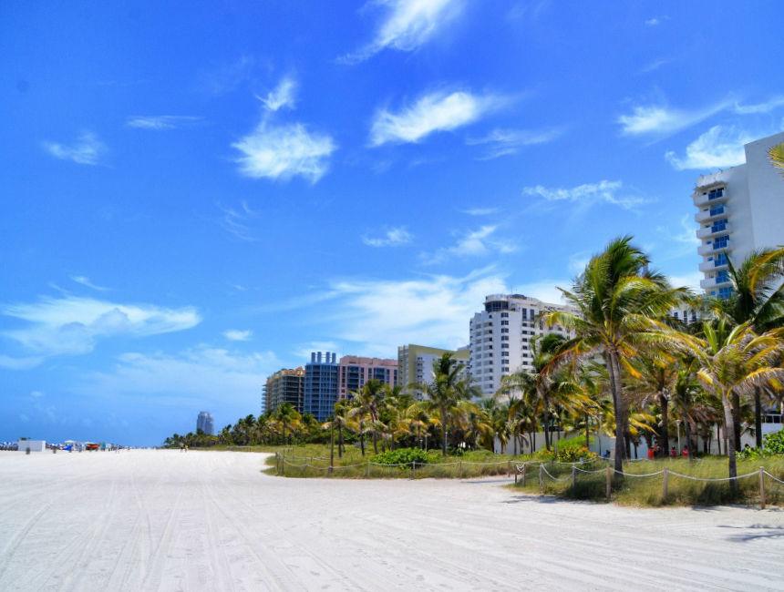 miami beach - things to do florida