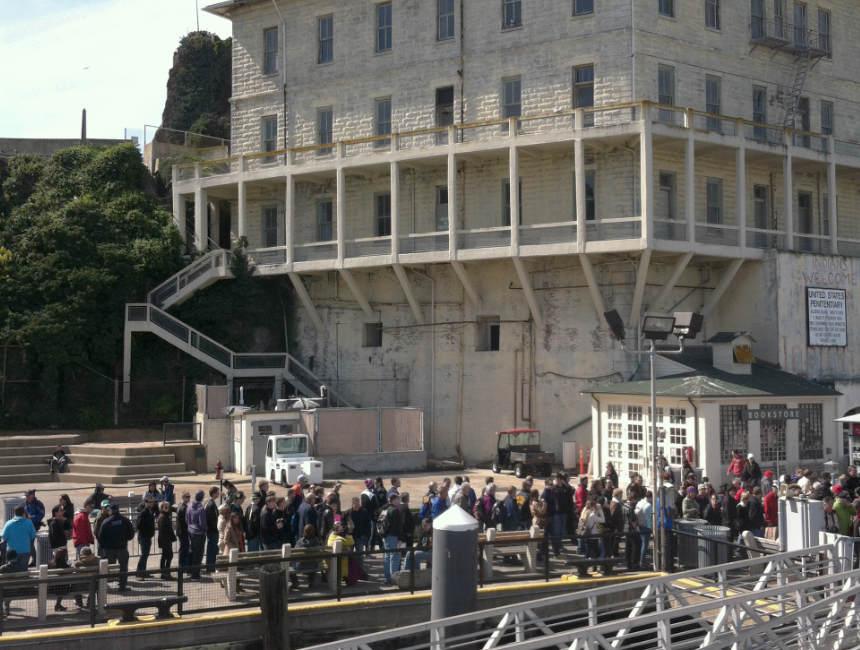 buy alcatraz tickets in advance