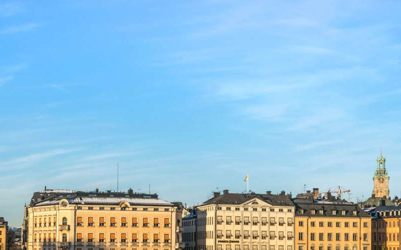 Best places to visit in Stockholm