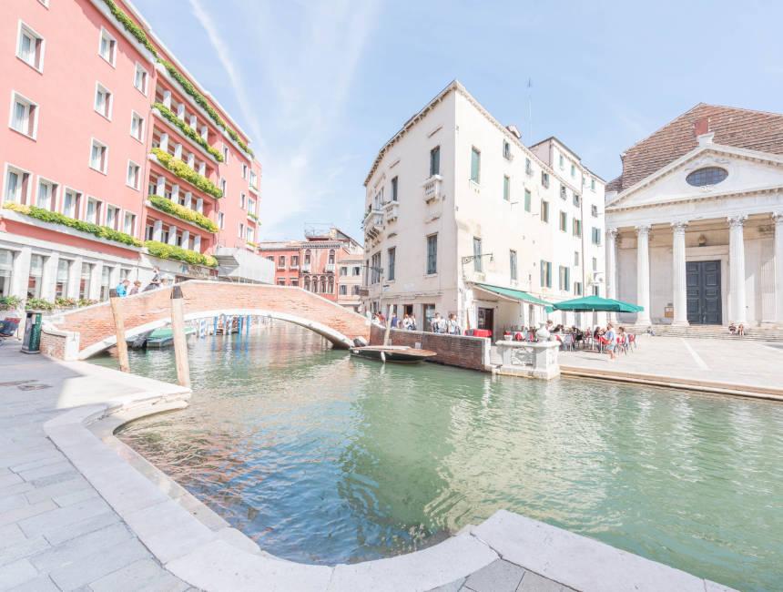3 Great Restaurants In Venice Good Food In Venice