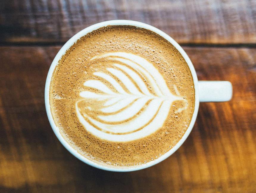 coffee in sweden fika