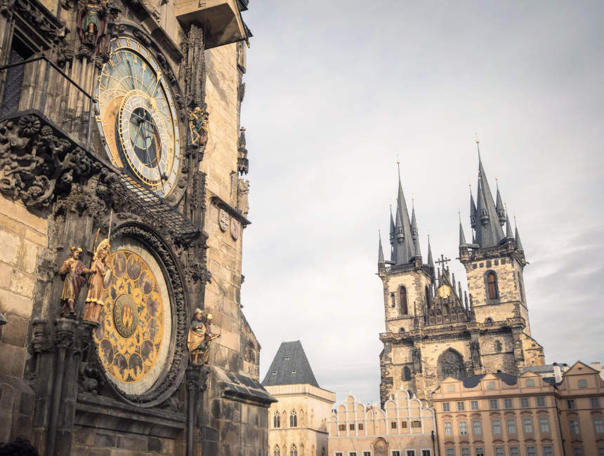 14 Places To Visit In Prague And Its Surroundings The Best Activities