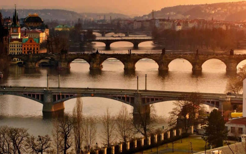 places to visit in Prague