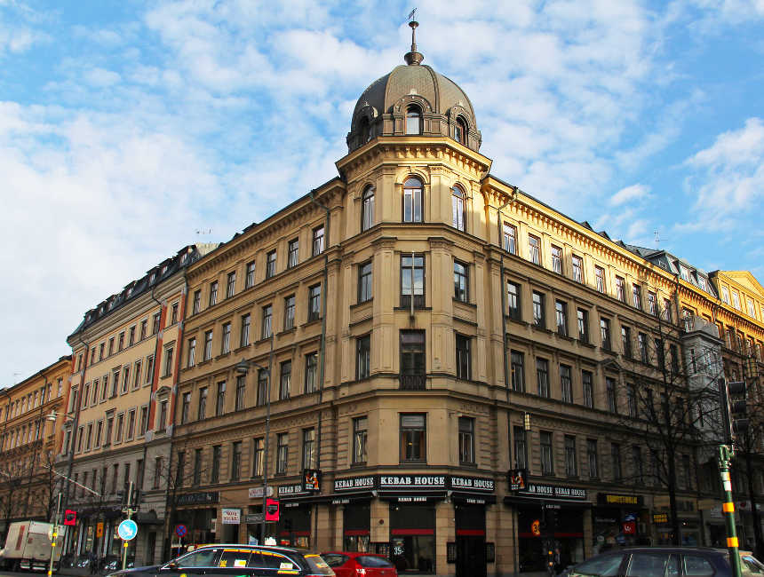 Shopping in Stockholm - Things to do