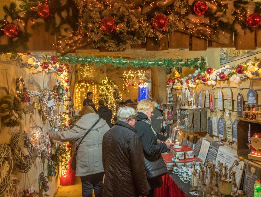 gemeentegrot christmas market