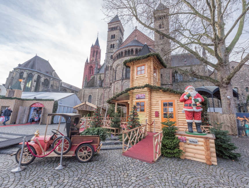 maastricht xmas market