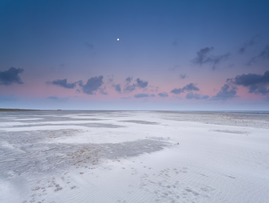 schiermonnikoog beach sights things to do