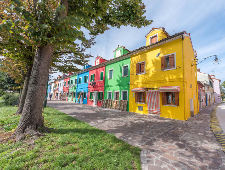 burano things to do in Venice