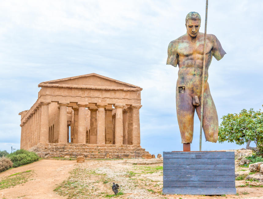 agrigento sicily things to do