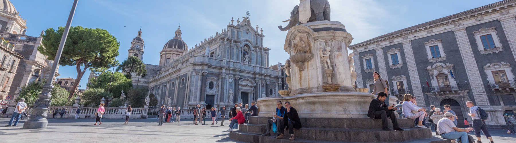 19 Amazing Things To See In Catania Sicily Photos Tips