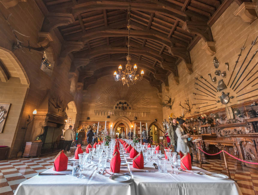 visiting warwick castle what to do and see how to get there