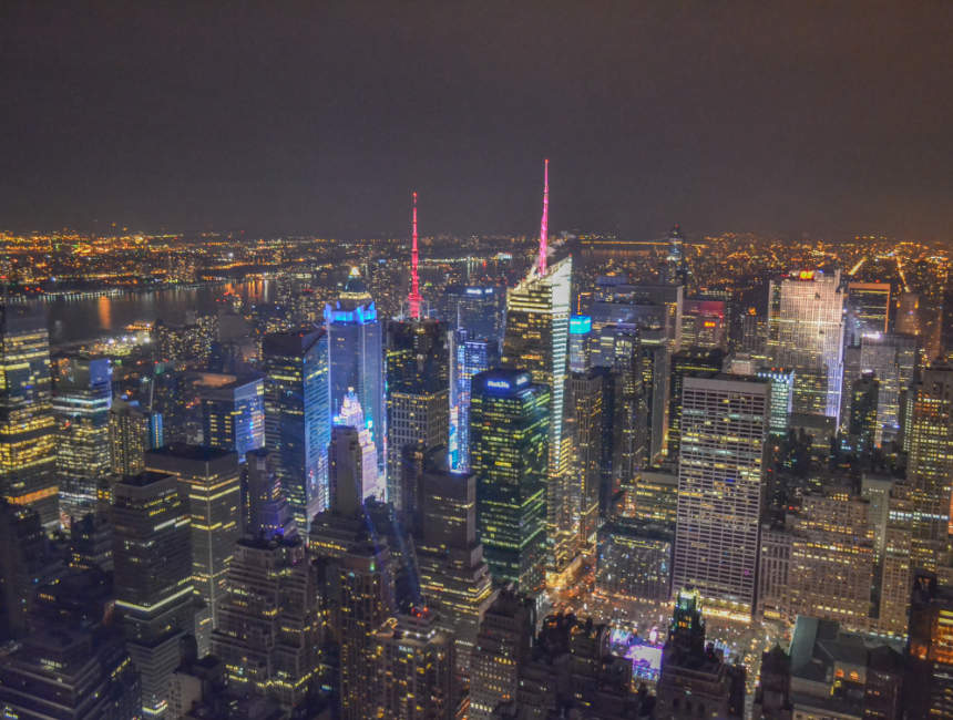 esb new york
