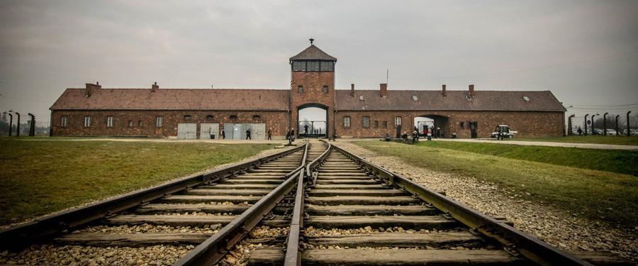 auschwitz birkenau concentration camp excursion from krakow