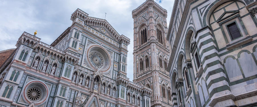 cathedral florence firenze