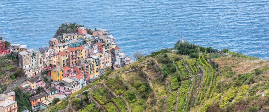 cinque terre italia travel guide