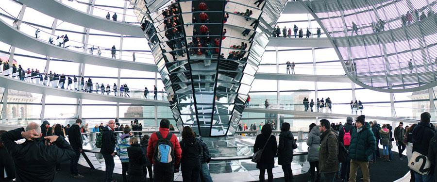 germany inside reichstag