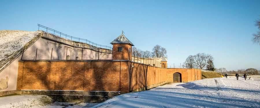 ninth fort kaunas