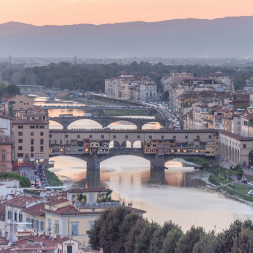 Italian Florence: Everything You Need To Know About