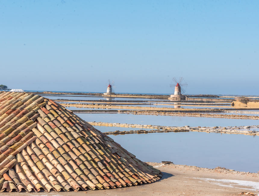 salt pans trapani things to do