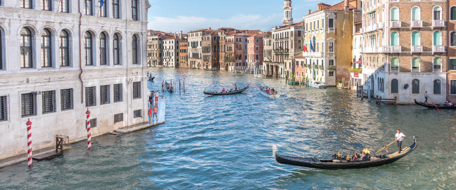 venice travel guide italy