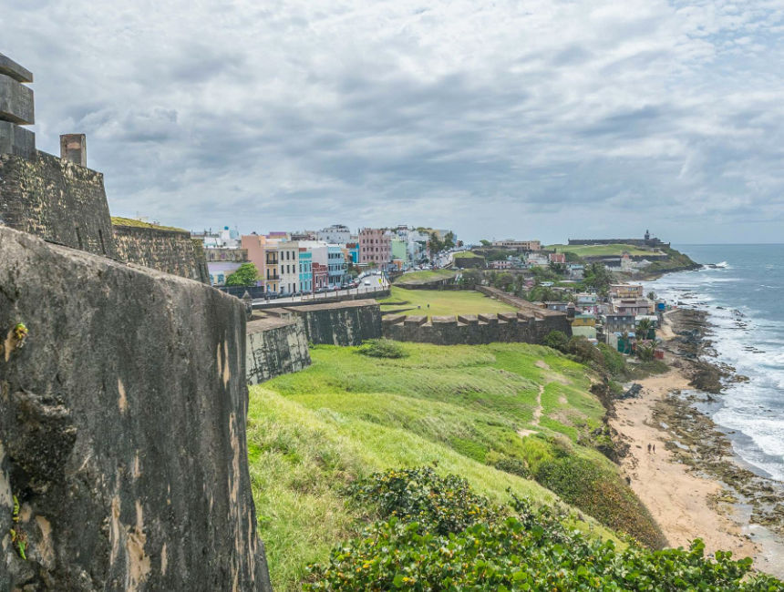 what to do in san juan puerto rico