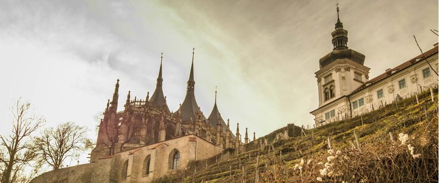 Kutna Hora travel guide