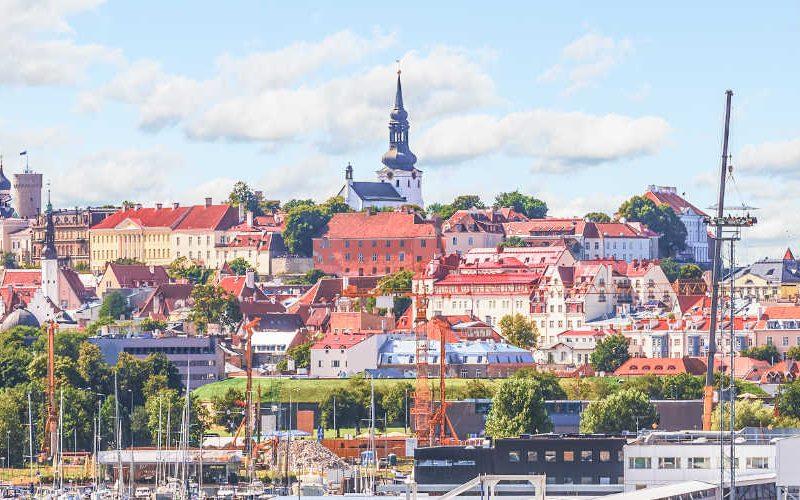 Things to see in Tallinn