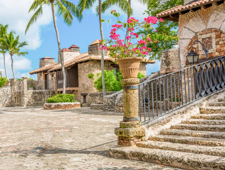 altos de chavon day excursion punta cana