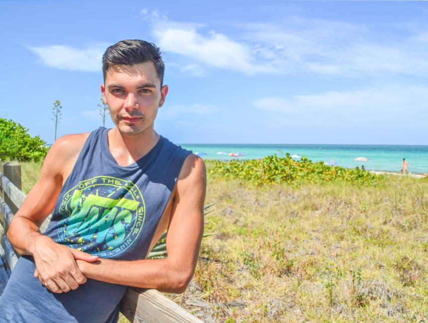 Checkoutsam Miami